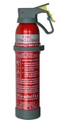 Car Extinguisher