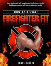 Firefighter Fit - The Book