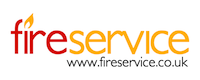 UK Fire Service Resources Logo